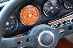 911 Singer Porsche