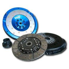 Daily Buying - NEW BMW Lightweight Flywheel & Clutch Kit (Performance Organic) B13HPO