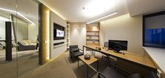 Renk Mobil Office - Office Snapshots