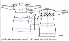 Gnezdovo and Pskov - 10th century Russian grave find