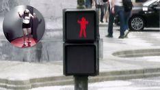 Dancing Traffic Light, Using Non-Asset Solution to Fix a Real Problem Asset Management, Traffic Light, Brainstorm, Dance, Image, Transportation, United States, China, America