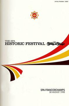 Spa Francorchamps Historic Festival (1998)