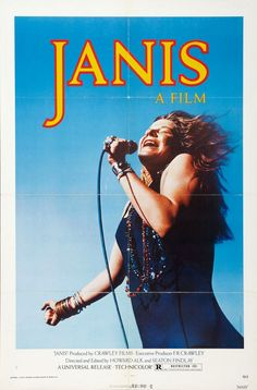 Janis  A Film  (1974)
