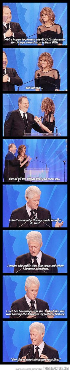 Jennifer Lawrence is the best