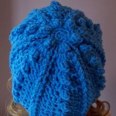 Jacob's ladder Popcorn Hat1
