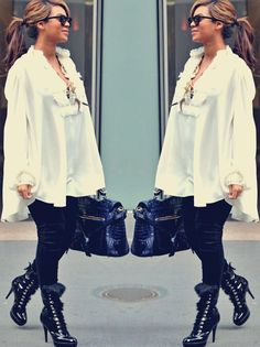 Inspiring 50+ Best Beyonce Outfits - Beyonce Style Inspiration https://fashiotopia.com/2017/04/25/50-best-beyonce-outfits-beyonce-style-inspiration/ Wang's design isn't just a very good maternity dress, it is a safe one. She wasn't known for bringing a specific designer into the spotlight. Naturall...