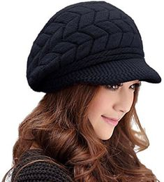 03d8a24b5b8356 20 Top 20 Best Winter Cable Knit Hats In 2016 Reviews images   Cable ...