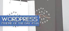 Project : Creative Multipurpose WordPress Theme