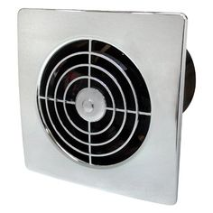 Manrose Cf200t Centrifugal Timer Extractor Fan With Free Tester Screwdriver Products Extractor Fans Fan Bathroom