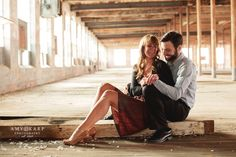 dallas wedding photographer amy karp with ashley and aaron at the mckinney cotton mill