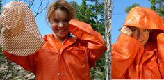 Raincoats For Women Long Sleeve Raincoat Jacket, Yellow Raincoat, Hooded Raincoat, Rain Jacket, Raincoats For Women, Jackets For Women, Rain Cap, Girls In Love, Girls Wear