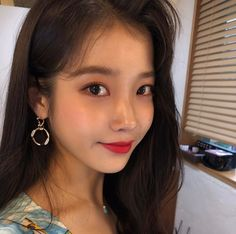 Iu Twitter, Queen, Korean Beauty, Kpop Girls, Ulzzang, Girl Group, Cool Girl, Korean Girl, Idol