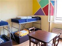 Alessandro Downtown Hostel, Rome, Italy: Book Now!