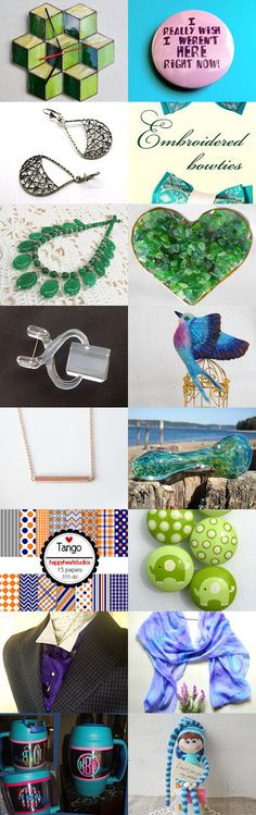 Spring gifts ideas 201 by G-Alla on Etsy--Pinned with TreasuryPin.com