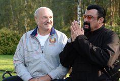 MINSK, Belarus (AP) — Belarus President Alexander Lukashenko has treated…