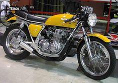 cafe motorcycle seats honda cb750f 1975 | 1975 Honda CB 550 Four http://moto-data.com/es/Honda/CB-550-SS/1975 ...