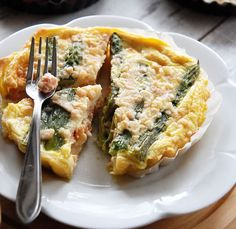 Salmon Quiche Recipe — Eat Well 101