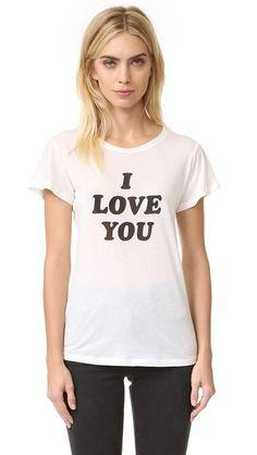 A Fine Line 'I Love You Sometimes' Tee