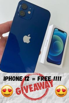 Get Free Iphone, New Iphone, Iphone 8 Plus, Apple Iphone, Iphone Cases, Win Phone, Unbox Therapy, Free Iphone Giveaway, Apple Smartphone
