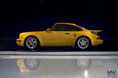 964 3.3 Turbo S Leichtbau | Flickr - Photo Sharing!