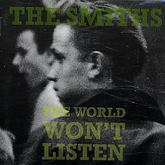 The Smiths Album Covers | The Smiths Recordings (page 3)
