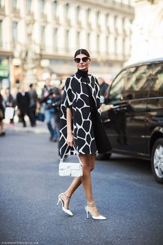 Giovanna Battaglia Image Via: Dust Jacket Attic