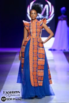 nn vintage mercedes benz fashion week joburg 2015 african fashion (6)