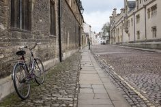 Oxford 2 with the Fuji X100S
