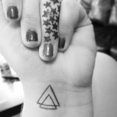 #small #tattoos #hand #beautiful