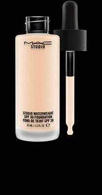 Studio Waterweight SPF 30 Foundation