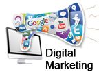 Advanced #digitalmarketing solutions are designed to offer your online business maximum visibility and customer reach.