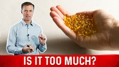 In this video, I'm going to talk about how long to take vitamin D and vitamin D dosage. Palmer College Of Chiropractic, Doctor Of Chiropractic, Dr Eric Berg, Dr Berg, Health Vitamins, Health And Nutrition, Vitamin D Deficiency, 7 Keto, Salud