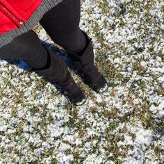 Enjoyed stomping around in the sprinkling of snow today... despite the frigid climate. Brrrrr!|| #frontroyal #virginia #girl #boots #view #traveling #travel #adventure #wanderlust #traveler #travelmore #travelgram #getaway #ilovetravel #beautiful #mountain #mountains #nature #naturelover #instatravel #ice #frozen #snow #winter #mountainlife #cold #frosty #january #white #winterstyle by kristykayk