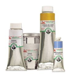 """Old Holland Classic Oil Colors 40 ml TubeCremnitz White (Lead-Based)40578$60.15$45.11IN STOCK Jerry""""s Artarama"""