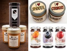 Happy National Peanut Butter and Jelly Day! Check out these crave-worthy #labels & #packaging we found across the web pic.twitter.com/Mpvt6gVkqQ