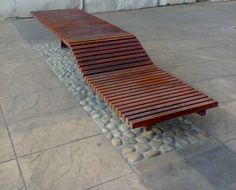 sillas asientos muebles para centros comerciales 53 de exteriores balcones terrazas plazas jardines campestres en maderas plásticas poltronas butacas teca zapan granadillo sill 5