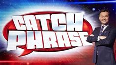 DRG Announces ITV1 Commission For Catch Phrase