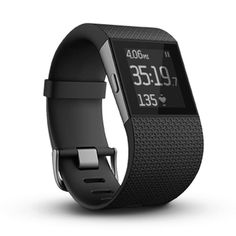Perfect for the fitness enthusiast: built-in GPS tracker and continuous heart rate monitoring help you train smarter.