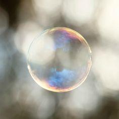 Sam A. Harris, Untitled (bubbles) (2012)