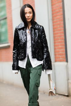 Yoyo Cao - The Cut
