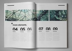 Dsignd Series - Suisse Design Marketing Report on Behance