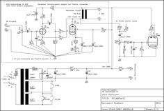 Csöves erősítő készítése - Hobbielektronika.hu ::