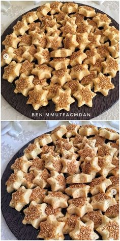 Biscuits, Afternoon Tea, Apple Pie, Yogurt, Tart, Cheesecake, Dessert Recipes, Food And Drink, Cooking Recipes