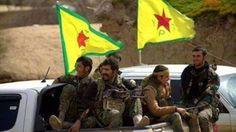 أغبياء غلاة الكرد ...بنادق لقتل نفسها وشعبها
