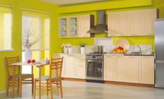 Kuchyňa - BRW NIKA 260 standard - EKRAN - Javor