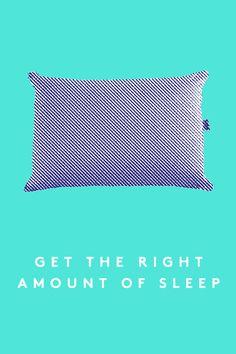 """Tweak: Get the right amount of sleep We all know how important it is to get enough sleep. As New York-based physician Dr. Frank Lipman puts it, """"From serotonin production to blood sugar management, immunity, and heart health, sleep impacts every aspect of your health."""" Says internationally recognized cardiologist Dr. Kevin Campbell, """"Sleep is essential for our bodies to recharge and for ..."""