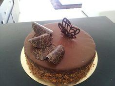 Royal chocolat Christophe Felder