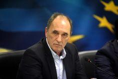 Γ. Σταθάκης: Δεν υπάρχει ισχυρό άλλοθι για να σταματήσει η Eldoraldo την επένδυση: «Η κυβέρνηση θεωρεί ότι, με βάση τα δικά της δεδομένα,…