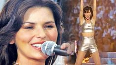 Country Music Lyrics - Quotes - Songs Shania twain - Shania Twain - Honey, I'm Home (LIVE in Dallas) (WATCH) - Youtube Music Videos http://countryrebel.com/blogs/videos/18684695-shania-twain-honey-im-home-live-in-dallas-watch