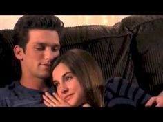 "Ricky and Amy ""I Need You"" By Daren Kagasoff - YouTube"